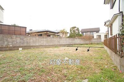 大字志賀(武蔵嵐山駅) 190万円 外観