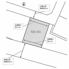 大字稲荷山(屋代駅) 830万円 土地価格830万円、土地面積184.88m<sup>2</sup>
