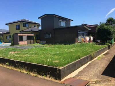木田2(春日山駅) 490万円 現地写真