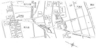 大清水(下段駅) 1129万4000円 土地価格1129万4000円、土地面積654m<sup>2</sup>