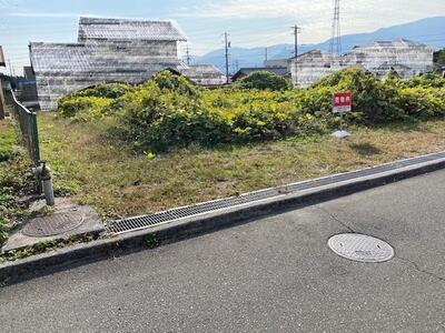 北勢町麻生田(麻生田駅) 700万円 現地(2020年11月)撮影