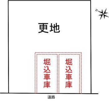 多井畑東町 2180万円 土地価格2180万円、土地面積184.65m<sup>2</sup>