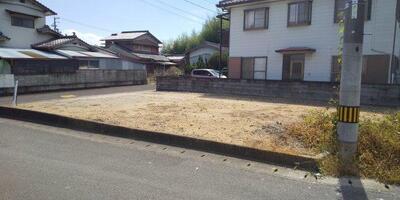 吉野町西条字藤原(牛島駅) 250万円