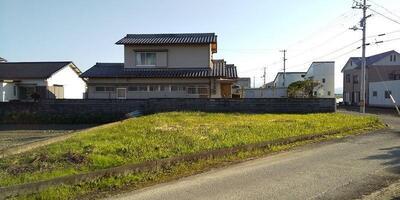 中久保字川窪(板野駅) 300万1000円
