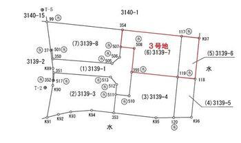 恩田町5(宇部岬駅) 820万円 土地価格820万円、土地面積243.93m<sup>2</sup>