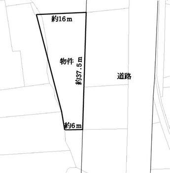 西坂(倉敷駅) 1401万1000円 土地価格1401万1000円、土地面積401m<sup>2</sup>