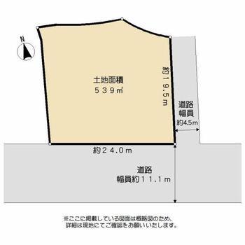 高野1(徳力嵐山口駅) 3590万円