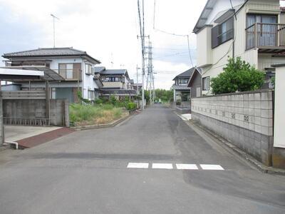 大字乙女(野木駅) 220万円