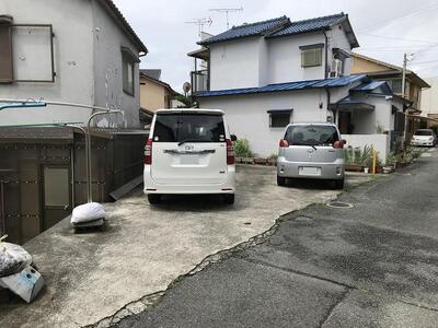八代宮前町(野里駅) 390万円