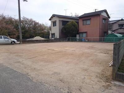 大字井戸(公文明駅) 490万円
