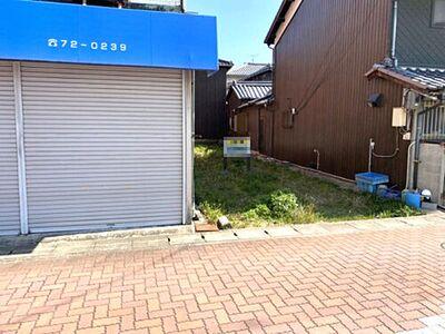 姫路市網干区新在家/売土地