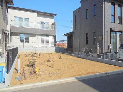 日野市日野本町6丁目 多摩川に近く、自然豊かな閑静な住宅地。土地区画整理事業区域内につき、街並みが整った落着いた住環境。…