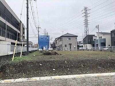 川口市小谷場  B-3