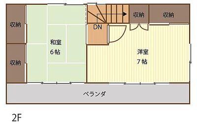 蓮田市高虫 2F