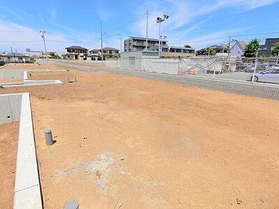 町田市木曽西1丁目 フリープラン対応分譲住宅 10区画 完成予想図