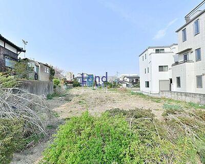 さいたま市浦和区木崎第11 建築条件なし売地/全5区画