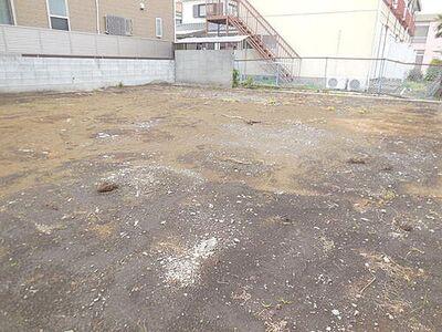 八王子市台町1丁目 敷地面積広々55坪以上、建築条件付き売地 最終1区画。