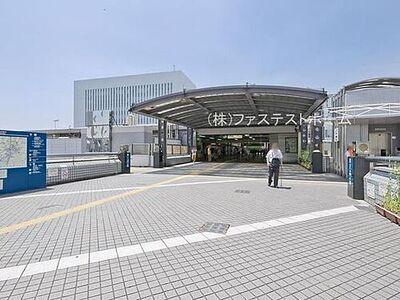 横浜市戸塚区戸塚町 土地 全3区画 A号地 戸塚駅(JR 東海道本線)まで1920m