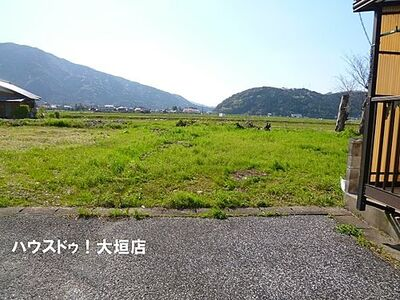 売土地 養老町中 2017/04/13 撮影外観