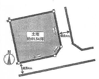 加古川市西神吉町岸 JR宝殿駅徒歩約15分
