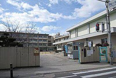 摂津市鳥飼下2丁目 売土地 小学校摂津市立鳥飼小学校まで465m