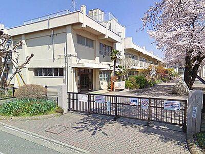 橋本駅 横浜線 二本松4丁目 No.1 相原小学校