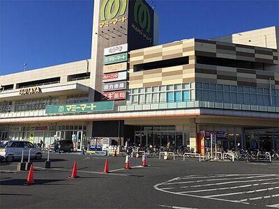 所沢市小手指町4丁目 マミーマート所沢山口店(288m)