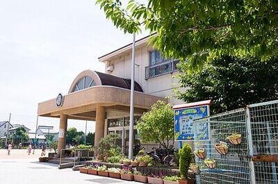 和歌山市杭ノ瀬 幼稚園宮前幼稚園まで1308m