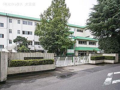 埼玉県さいたま市緑区大字三室売地 さいたま市立三室小学校