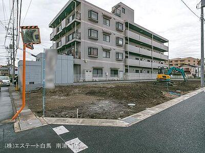 さいたま市緑区大字大間木(土地)01 1号地