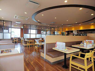古屋付土地 ファミリーレストラン ジョイフル 狭山店まで833m