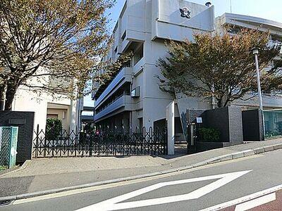 売地 日吉 C区画 横浜市立下田小学校