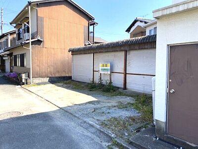 姫路市網干区興浜/売土地