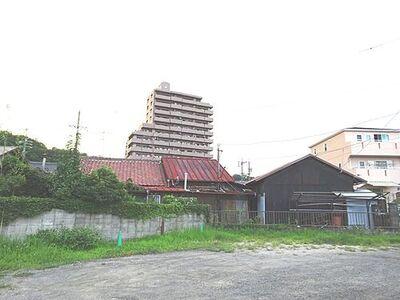瀬戸市西十三塚町 建築条件無し売地 建築条件はございません。