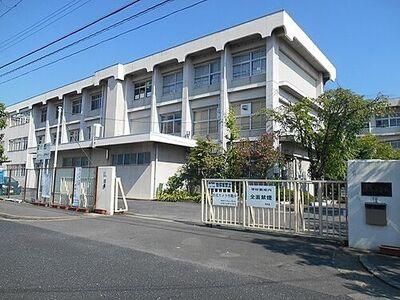 城陽市寺田尼塚 B号地 建築条件付き売土地
