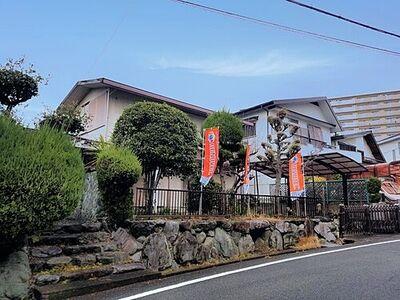 竹城台4丁 売土地 小学校・スーパー等が徒歩圏内に揃う生活便利な立地です。