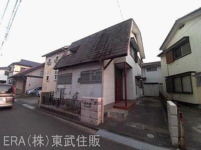 鶴ヶ島市脚折 閑静な住宅地です