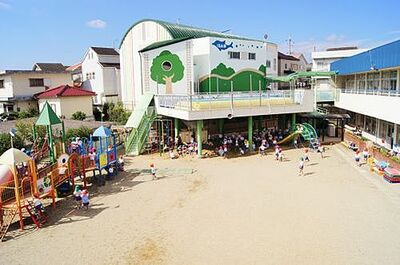 和歌山市船所 幼稚園いさお幼稚園まで2032m