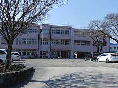 【小学校】相模原市立青和学園まで2002m