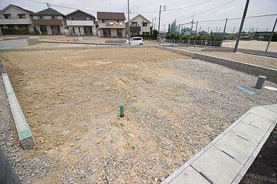 半田市柊町4丁目 分譲地 10号地 2020年5月25日撮影