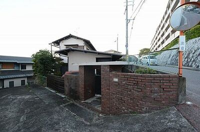 宝塚市売布3丁目売り土地
