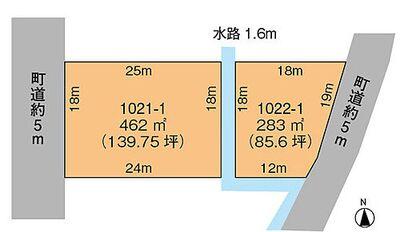 岐阜県不破郡垂井町表佐 土地と建物セットプランではありません。