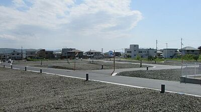 紀伊NT II・分譲地・60939 現地写真(2020.4.撮影)