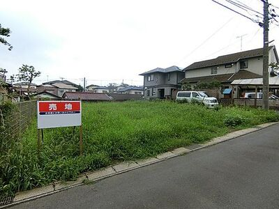 千葉市中央区星久喜町 閑静な住宅街で理想のお家を。