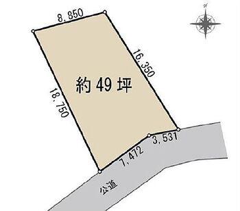 神奈川区白幡西町