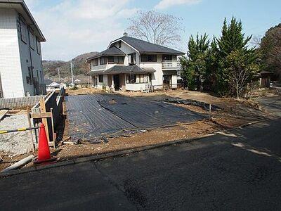 高尾 西寺方町 建築条件無売地 全1区画