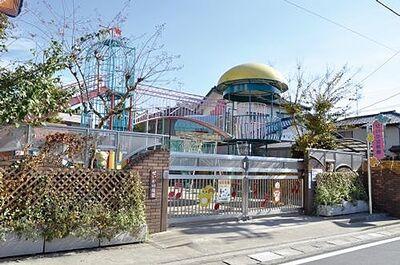 さいたま市西大宮5期 条件無し売地 全15区画 せいか幼稚園 700m