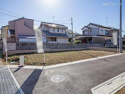 さいたま市桜区大字神田(土地)05 5