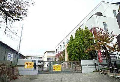 宝塚市小浜5丁目 売土地 小学校宝塚市立 小浜小学校まで253m