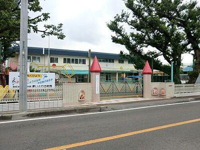 さいたま市中央区円阿弥2丁目 建築条件無し売地 全7区画 青いとり幼稚園 190m